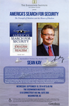 America's Search for Security: The Triumph of Idealism and the Return of Realism by Sean Kay