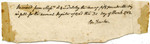 MS-016: Edmund Burke Papers (1729? - 1797)