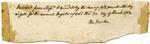 MS-016: Edmund Burke Papers (1729? - 1797) by Christine M. Ameduri