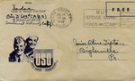 MS-029: Letters Written to People from Biglerville during World War II