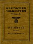MS-056: World War II German Prisoners of War Collection