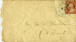 MS-063: Melancthon E. Washburn Family Collection
