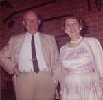 MS-071: Mamie Eisenhower Letters