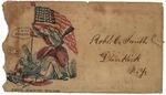 MS-105: John L. Barry Civil War Letters by Kate Boeree