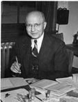 MS-127: John B. Zinn Papers