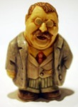 MS-190: James Gelbert '65 Teddy Roosevelt Artifact Collection by Amy Lucadamo