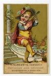 MS-226: Nineteenth Century Pennsylvania Trade Cards by Olivia R. Simmet