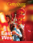 Gettysburg: Our College's Magazine Spring 2014 by Communications & Marketing