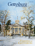 Gettysburg: Our College's Magazine Winter 2015 by Communications & Marketing