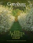 Gettysburg: Our College's Magazine Spring 2016