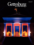 Gettysburg: Our College's Magazine Spring 2017 by Communications & Marketing