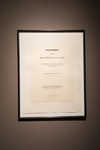 Glenn Ligon: Narratives (Disembark) Suite, Image 5 by Schmucker Art Gallery