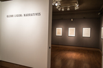 Glenn Ligon: Narratives (Disembark) Suite, Image 1 by Schmucker Art Gallery