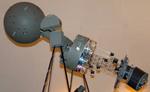 Hatter Planetarium