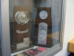 2001 Men's Lacrosse Championship Plaque