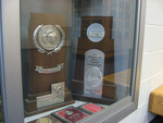2001 National Lacrosse Finalist Plaque