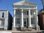 The Columned Building: A Gettysburg Legacy