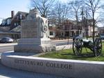 The Battery K, 1st Ohio Light Artillery Monument