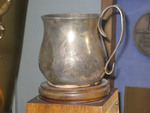 The Old Tin Cup