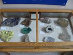 Rocks in Gettysburg College History