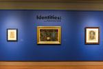 Identities Exhibit by Schmucker Art Gallery