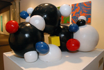 Juried Student Exhibition 2009, Image 11 by Schmucker Art Gallery