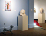 Juried Student Exhibition 2010, Image 14 by Schmucker Art Gallery