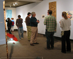 Juried Student Exhibition 2010, Image 8 by Schmucker Art Gallery