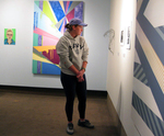 Juried Student Exhibition 2010, Image 2 by Schmucker Art Gallery