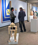 Juried Student Exhibition 2010