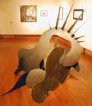 Juried Student Exhibition 2011, Image 8 by Schmucker Art Gallery