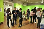 Juried Student Exhibition Spring 2013, Image 1 by Schmucker Art Gallery