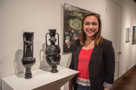 Juried Student Exhibition 2015 by Schmucker Art Gallery
