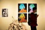 Juried Student Exhibition 2016, Image 28 by Schmucker Art Gallery