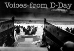 Voices from D-Day, June 6, 1944