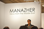 Manazher: Views from the Middle East, Image 15 by Schmucker Art Gallery