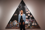 Juried Student Exhibition and Juror's Exhibition Laura Amussen: Nourish, Image 35 by Schmucker Art Gallery