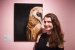 Juried Student Exhibition and Juror's Exhibition Laura Amussen: Nourish, Image 34 by Schmucker Art Gallery