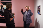 Juried Student Exhibition and Juror's Exhibition Laura Amussen: Nourish, Image 32 by Schmucker Art Gallery