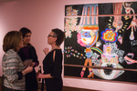 Juried Student Exhibition and Juror's Exhibition Laura Amussen: Nourish, Image 29 by Schmucker Art Gallery