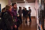 Juried Student Exhibition and Juror's Exhibition Laura Amussen: Nourish, Image 28 by Schmucker Art Gallery