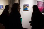 Juried Student Exhibition and Juror's Exhibition Laura Amussen: Nourish, Image 20 by Schmucker Art Gallery