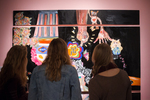 Juried Student Exhibition and Juror's Exhibition Laura Amussen: Nourish, Image 18 by Schmucker Art Gallery