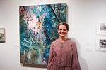 Juried Student Exhibition and Juror's Exhibition Laura Amussen: Nourish, Image 12 by Schmucker Art Gallery