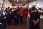 Juried Student Exhibition and Juror's Exhibition Laura Amussen: Nourish, Image 3 by Schmucker Art Gallery