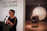 Juried Student Exhibition and Juror's Exhibition Laura Amussen: Nourish, Image 2 by Schmucker Art Gallery