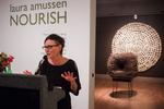 Juried Student Exhibition and Juror's Exhibition Laura Amussen: Nourish, Image 1 by Schmucker Art Gallery