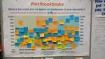 #textbookbroke wall