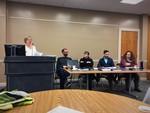 Friday Forum Panel