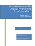 Introduction to Assembly Language Programming: From Soup to Nuts: ARM Edition